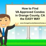find va approved condos